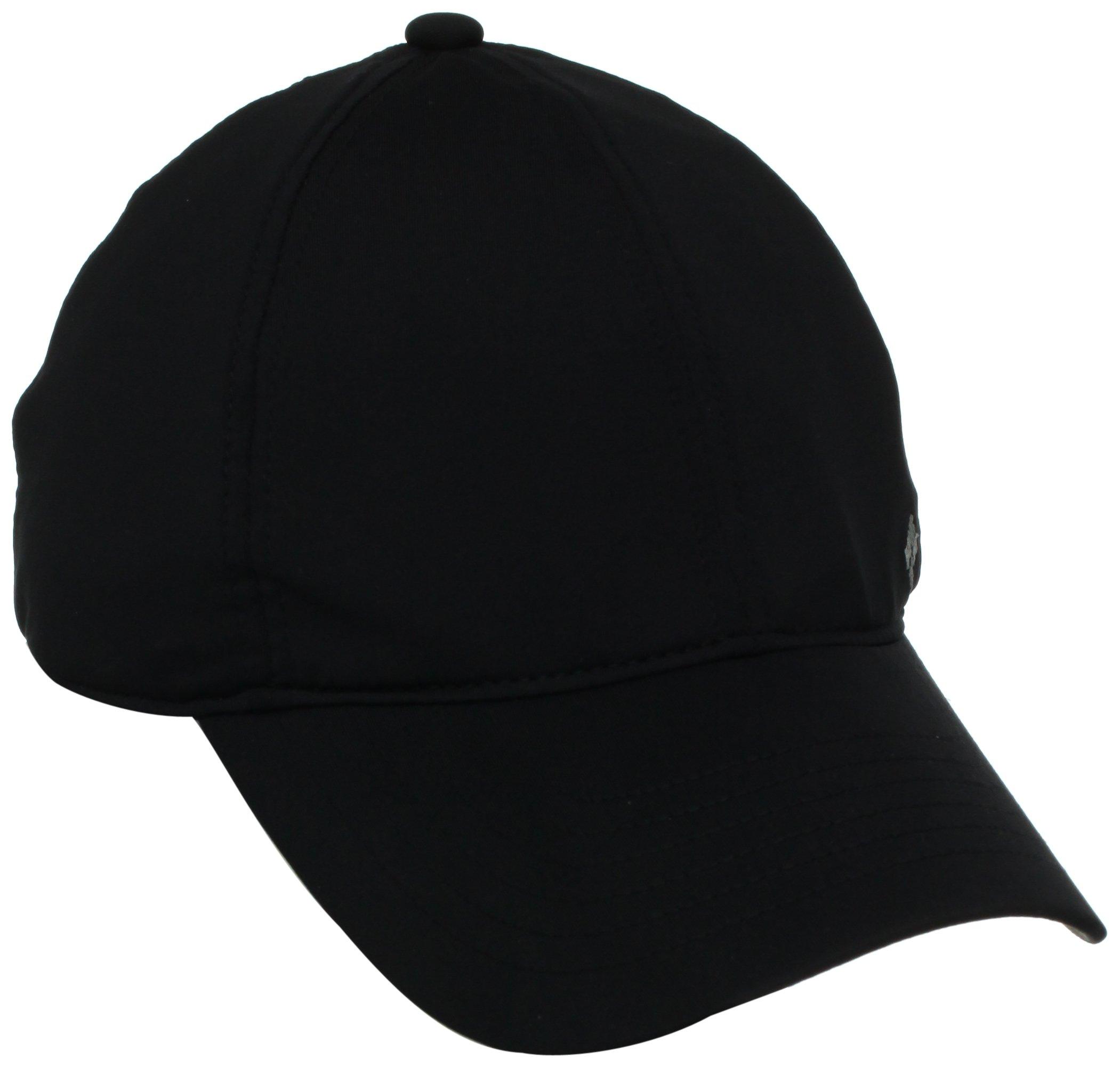 Columbia Women's Coolhead Ball Cap III, Black, One Size