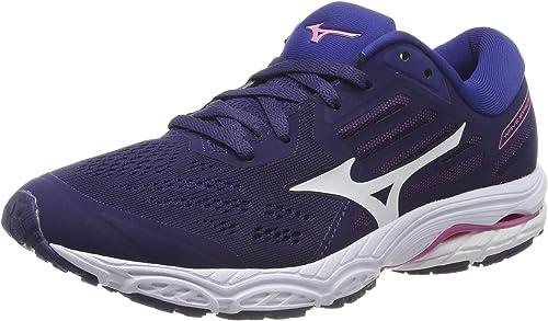 Mizuno Wave Stream 2, Zapatillas de Running para Mujer: Amazon ...