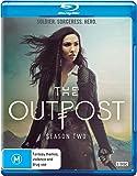 The Outpost: Season 2 (Blu-ray)