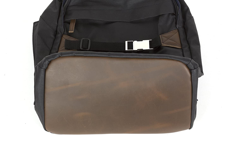 Sachentransporter Par Avion zaino NU-Kompakt waxed waxed waxed denim   leather | unico  | Grande vendita  ea4b07