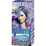 Got2b Unlimited Semi-Permanent Hair Color