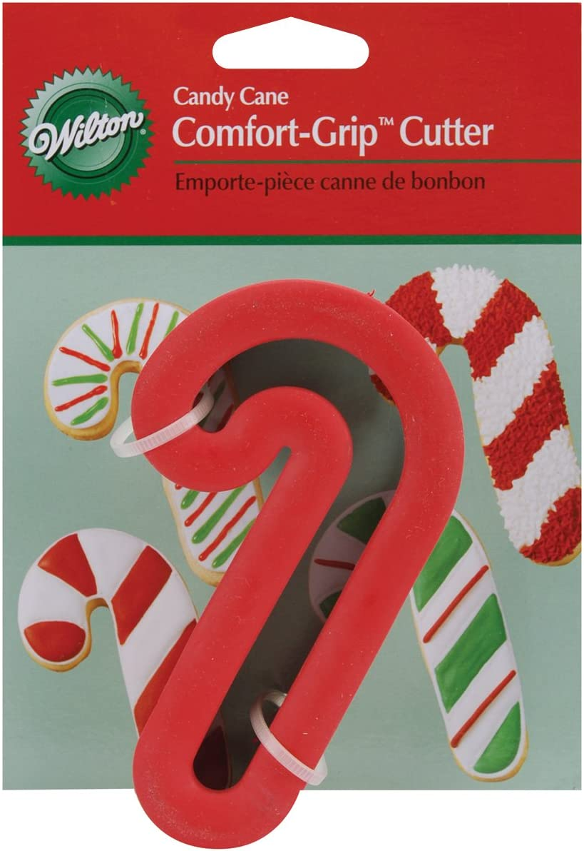 Wilton Comfort Grip Candy Cane