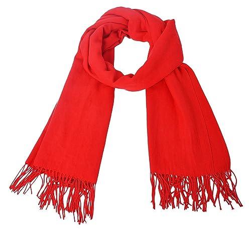 Bufanda Mujer, Youson Girl® Bufandas Mujer Invierno Grib grande Chal cálido Moda Bufandas Largas par...