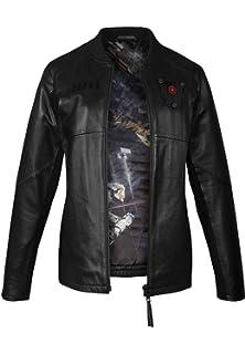 966ff51bcc723 ... Space Padded Bra Swim Beach Wear Multicoloured · £29.00 · Musterbrand  Star Wars Leather Jacket Women Tie Pilot Limited Edition Black