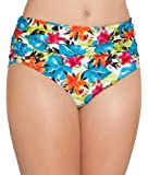 Panache Women's Leila Midi Swim Bottom SW1028