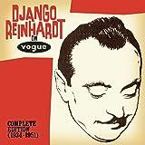 Django Reinhardt on Vogue 1934 - 1951