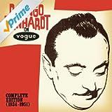 Django Reinhardt on Vogue (1934 - 1951)
