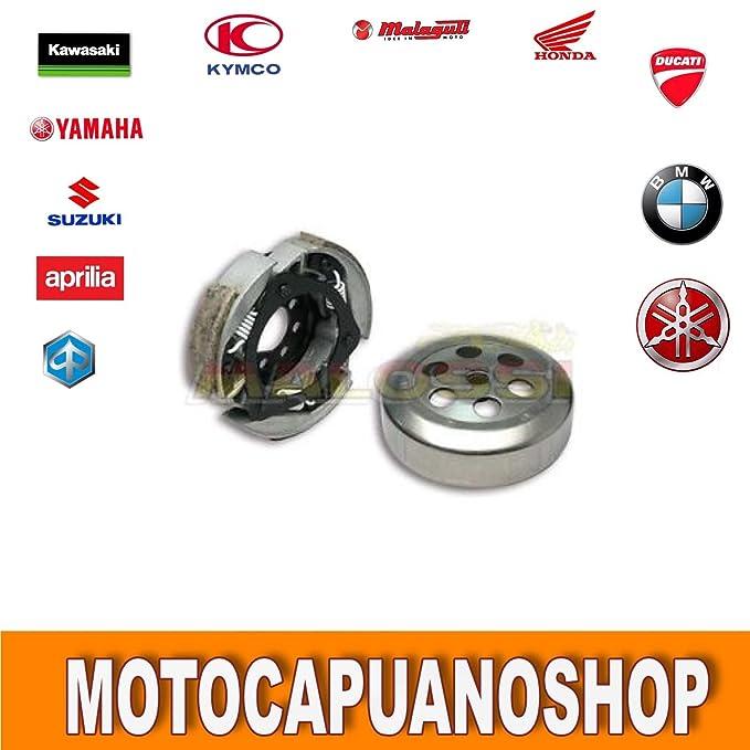 Kit Embrague Campana Malossi FLY Suzuki Burgman K 9 K9 400 ie 4T Lc 5216181: Amazon.es: Coche y moto
