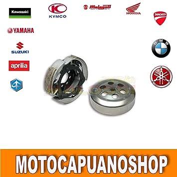 Kit Embrague Campana Malossi FLY Suzuki Burgman K 8 400 ie 4T Lc 5216181: Amazon.es: Coche y moto