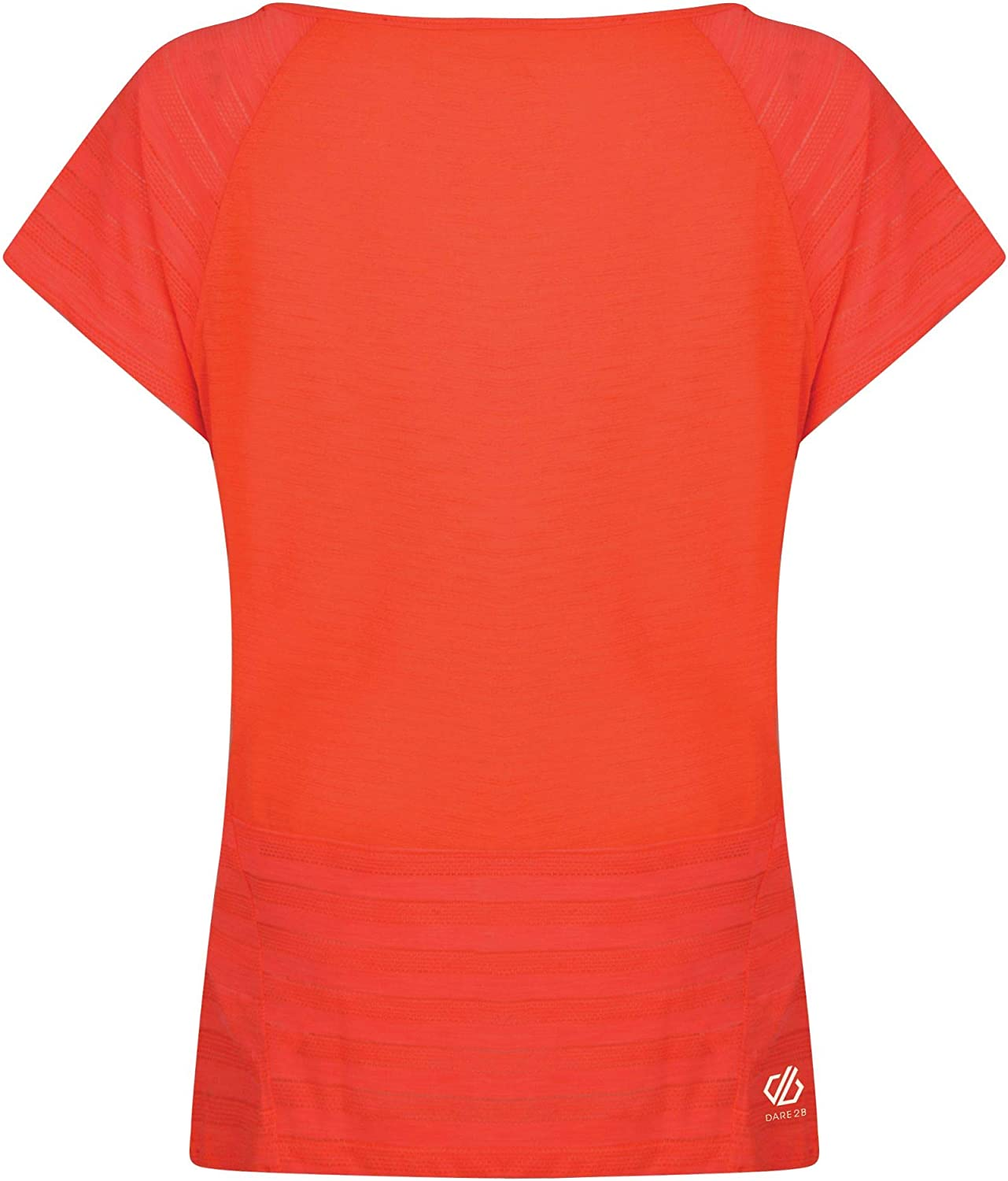 Dare 2b Efficiency Lightweight Quick Drying Active Camiseta Mujer