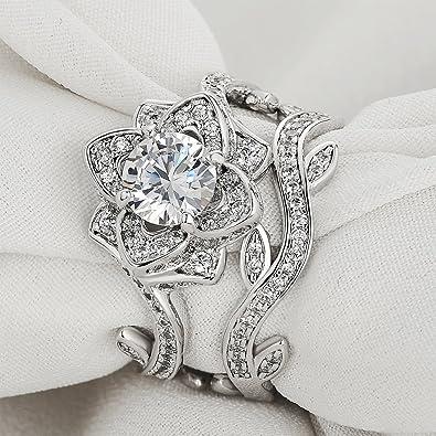 Newshe Jewellery JR4580_SS product image 5