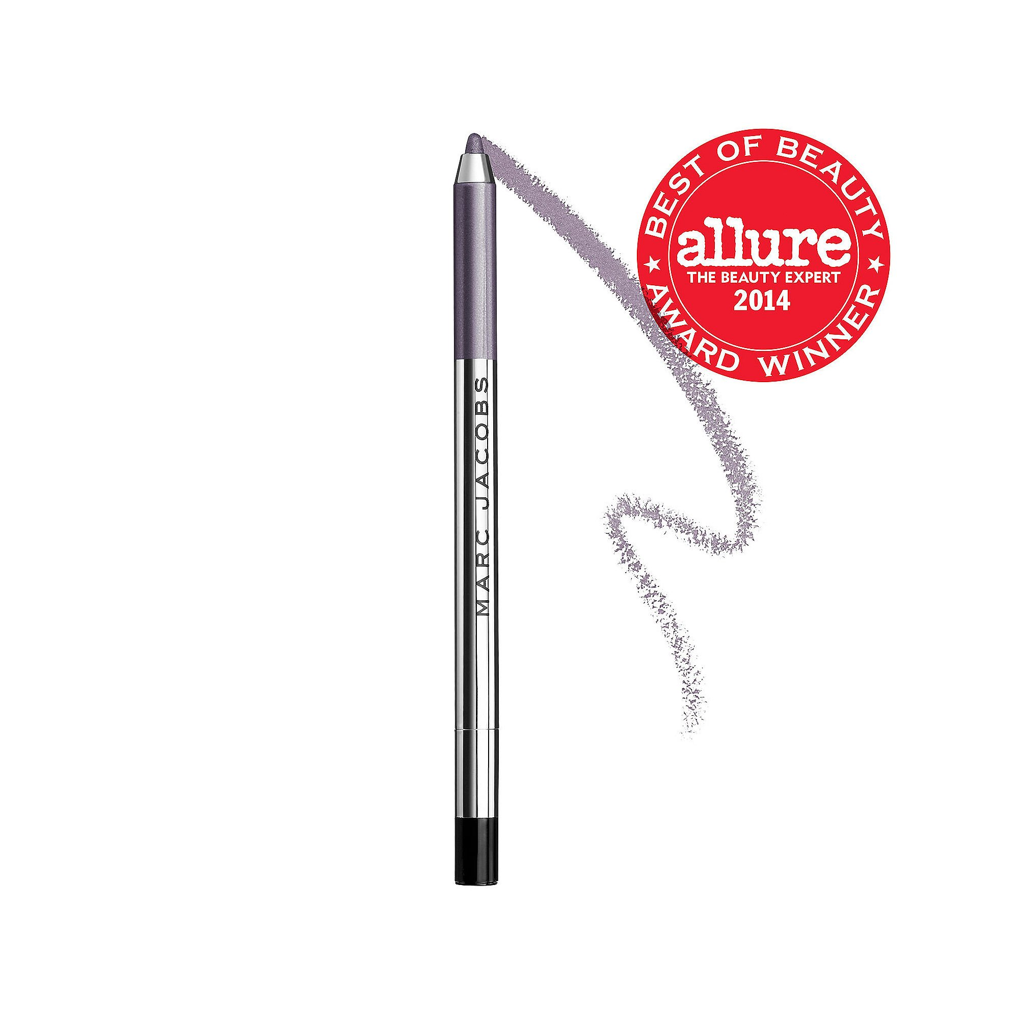 Marc Jacobs HIGHLINER Gel Eye Crayon, Lunatic #64, Full Size, NEW , SEALED, Professional Makeup by Marc Jacobs