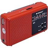 太知ホールディングス(KOBAN) 手回し充電 備蓄ラジオ ECO-5