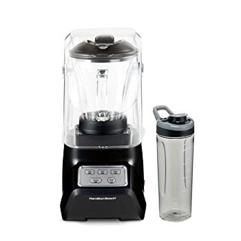 Hamilton Beach 53603 SoundShield Blender