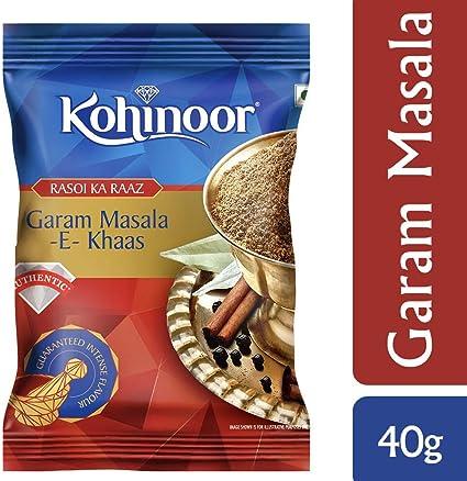 Kohinoor Garam Masala-E -Khaas, 40g