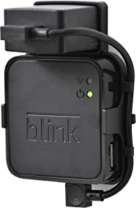 Outlet Wall Mount for The Blink XT XT2 Sync Module… Giveaway