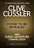 Untitled Cussler - Fargo 12 (Fargo Adventures)