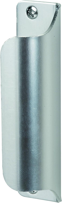 40110310K1 Manija de la puerta deslizante de aluminio Alpertec balc/ón mango 90 x 22 mm alu//plata