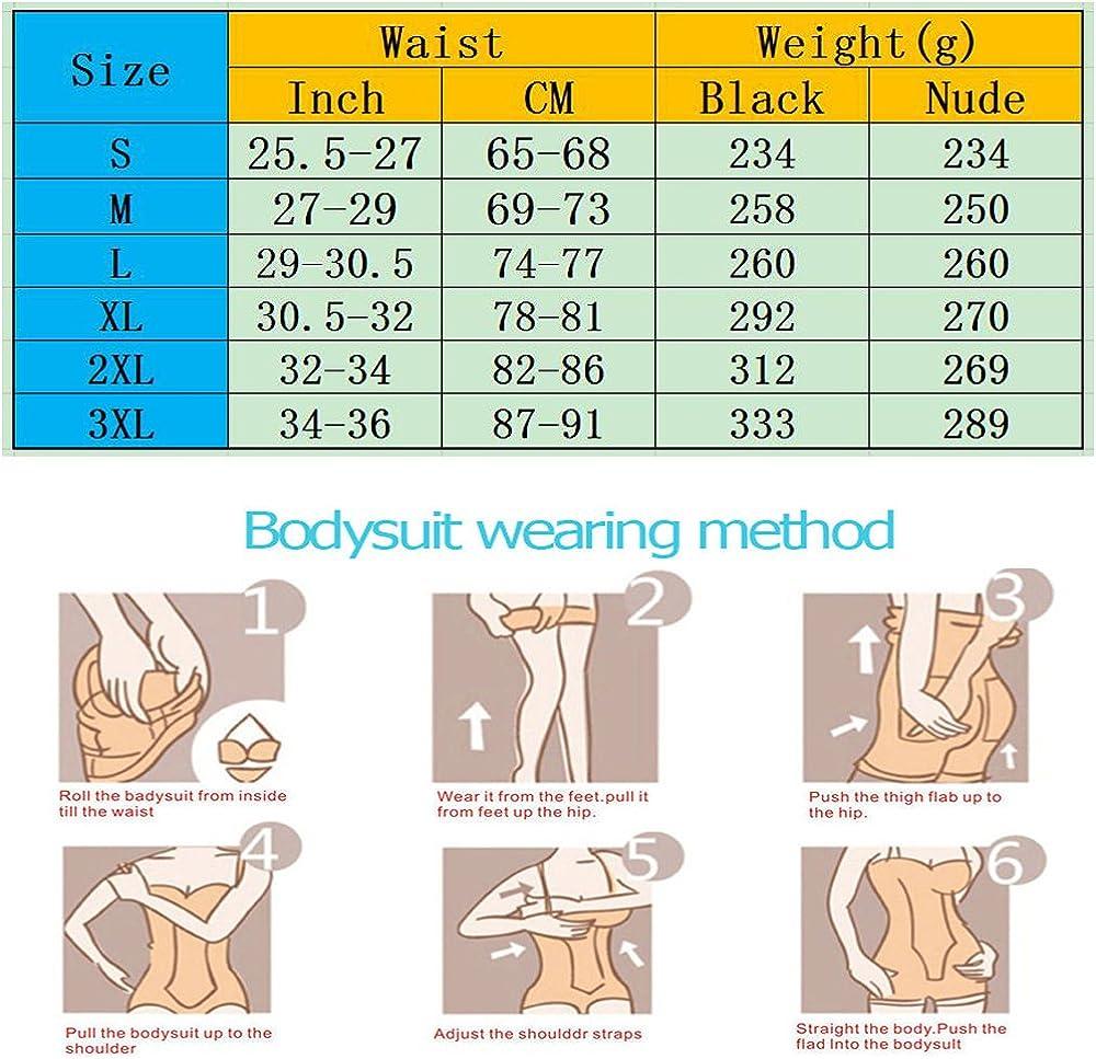 Kiwi-Rata Donna Body Snellente Aperto Busto Shapewear Corsetto Bustino Shaper Intimo Modellante