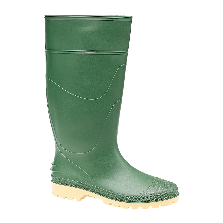 FLOSO Pricebuster Classic Unisex Plain Wellington Boots
