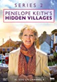 Penelope Keith's Hidden Villages Series 2 {NON USA Region 2 Format]