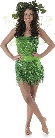 Generique Disfraz de Hada para Mujer M: Amazon.es: Juguetes y ...
