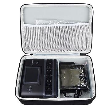 AONKE - Funda de Repuesto para Canon SELPHY CP1300 CP1200 ...