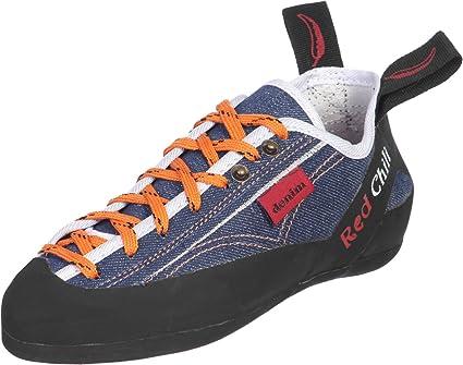 Red Chili Denim Climbing Shoe