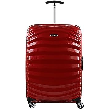 miglior fornitore buon servizio nuovi prezzi più bassi Samsonite Lite-Shock Spinner valigia a 4 ruote 69 cm: Amazon.it ...
