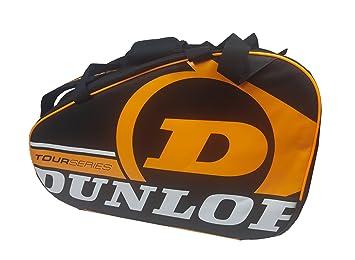 Dunlop Tour Competition - Paletero de pádel, 2017