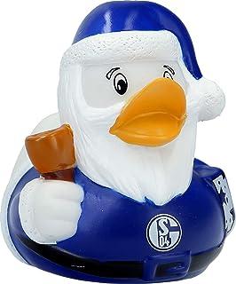 Bayern M/ünchen Weihnachtspaket Mixbeutel Schokolade je 1 x Aufkleber /& 1 x Lesezeichen Schokokugeln Weihnachtsmann FCB