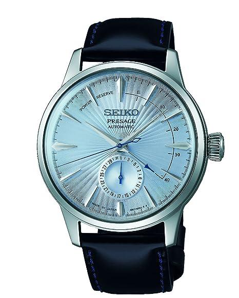 Seiko Reloj de caballero SSA343J1