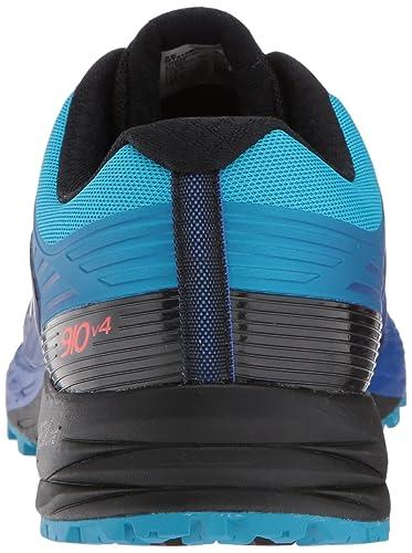 9f4f638147a20 Amazon.com   New Balance Men's 910v4 Running Shoe   Trail Running