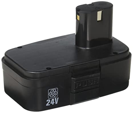 GreatNeck 80149 24-Volt Impact Driver Battery