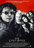 The Lost Boys Vampires Kiefer Sutherland Movie Film A3 Poster / Print / Picture 280GSM Satin Photo Paper