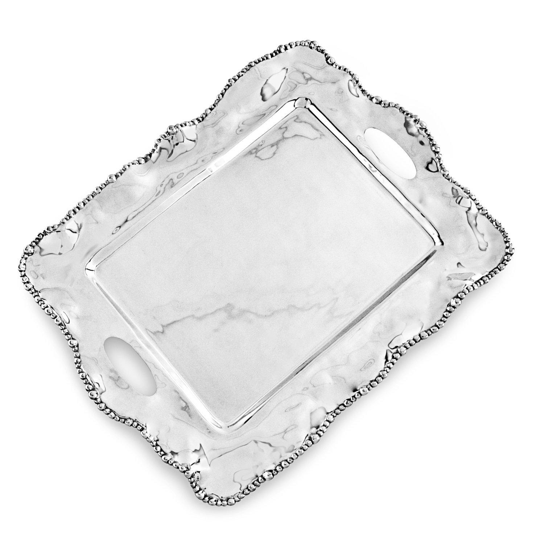 Beatriz Ball_6791 breakfast-trays, Metallic