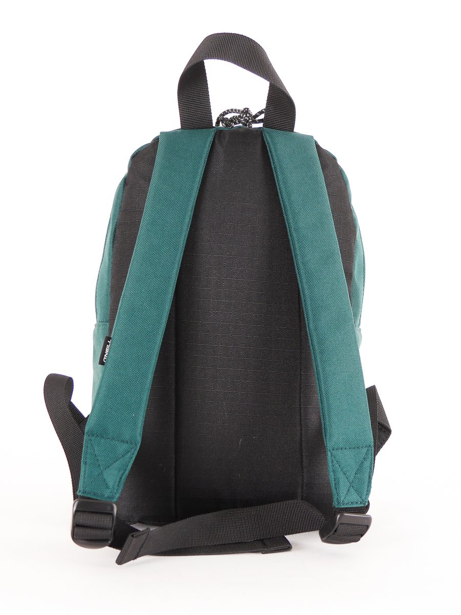 O Neill Backpack Mochila Coast Line Mini Verde Funda 7litros Zipper: Amazon.es: Deportes y aire libre