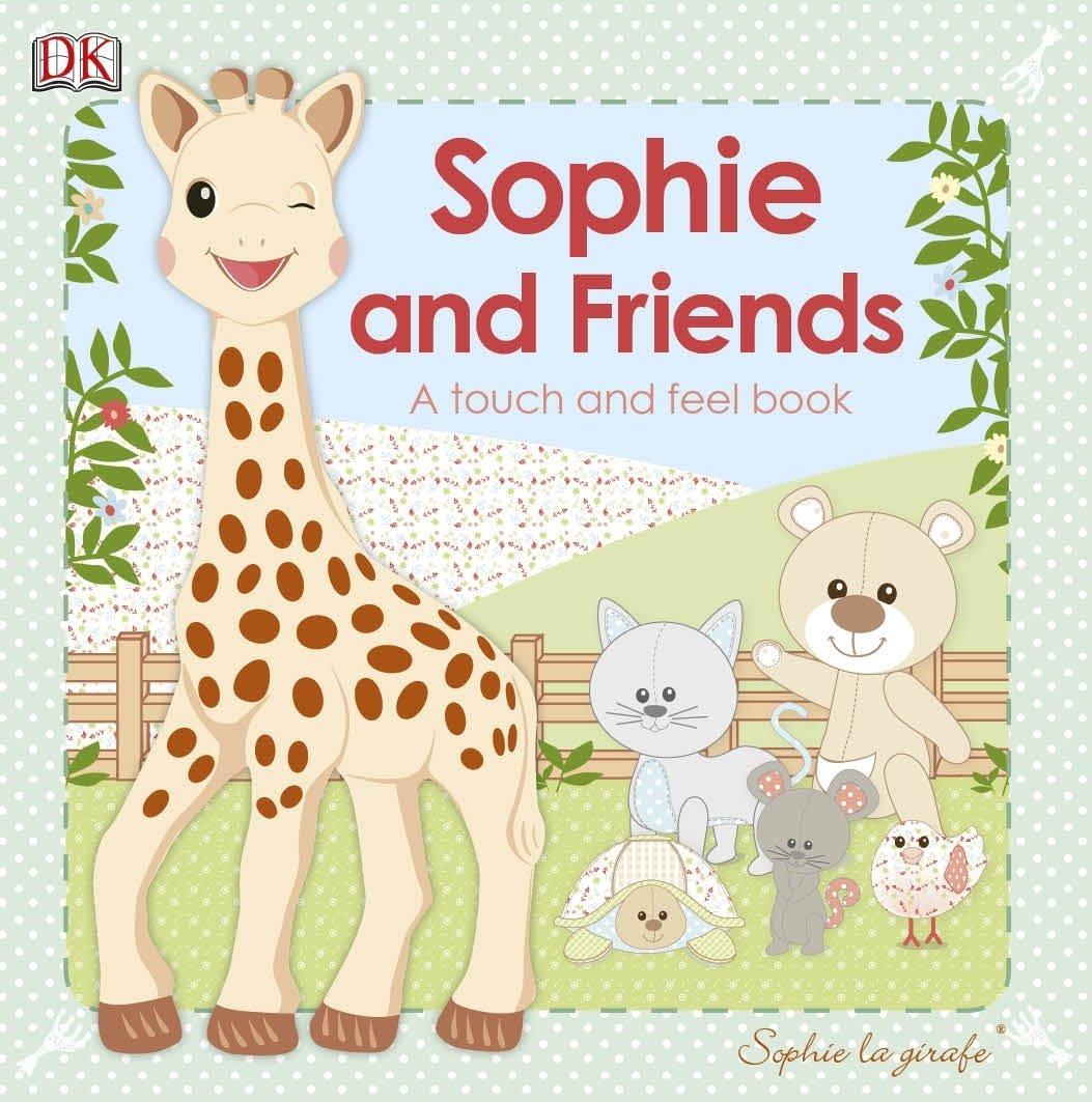 Read Online Sophie La Girafe and Friends PDF