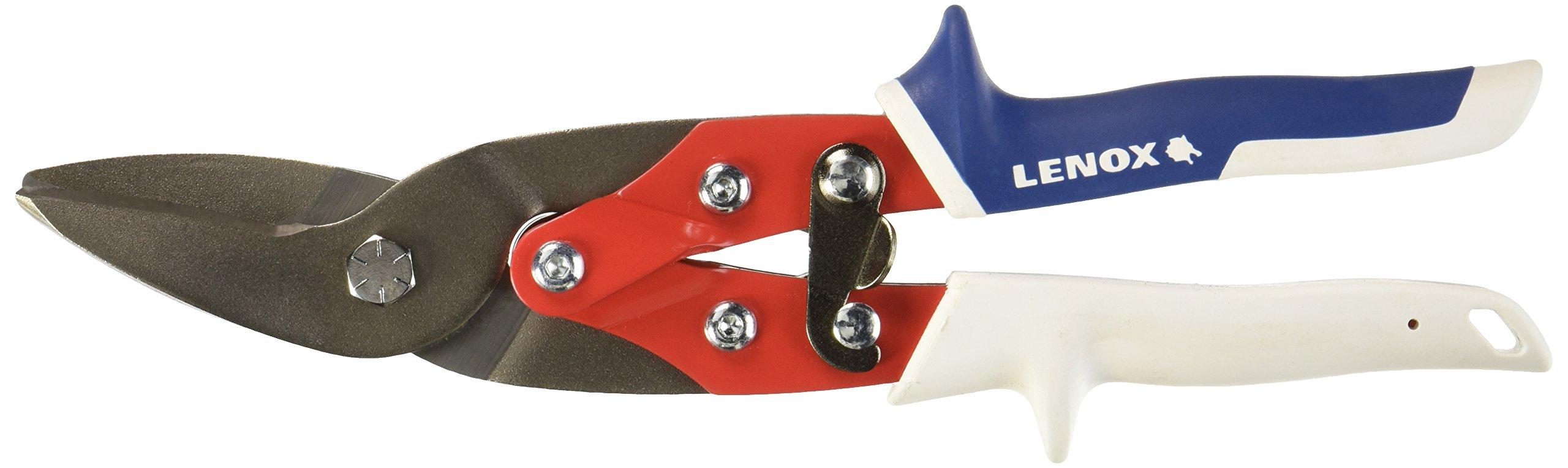 LENOX Tools Snips, Aviation, Left (22101101)