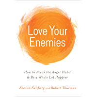 Love Your Enemies: How to Break the Anger Habit & Be a Whole Lot Happier (English Edition)