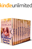 The True Love and Precious Love Series Boxset: A Christian Romance