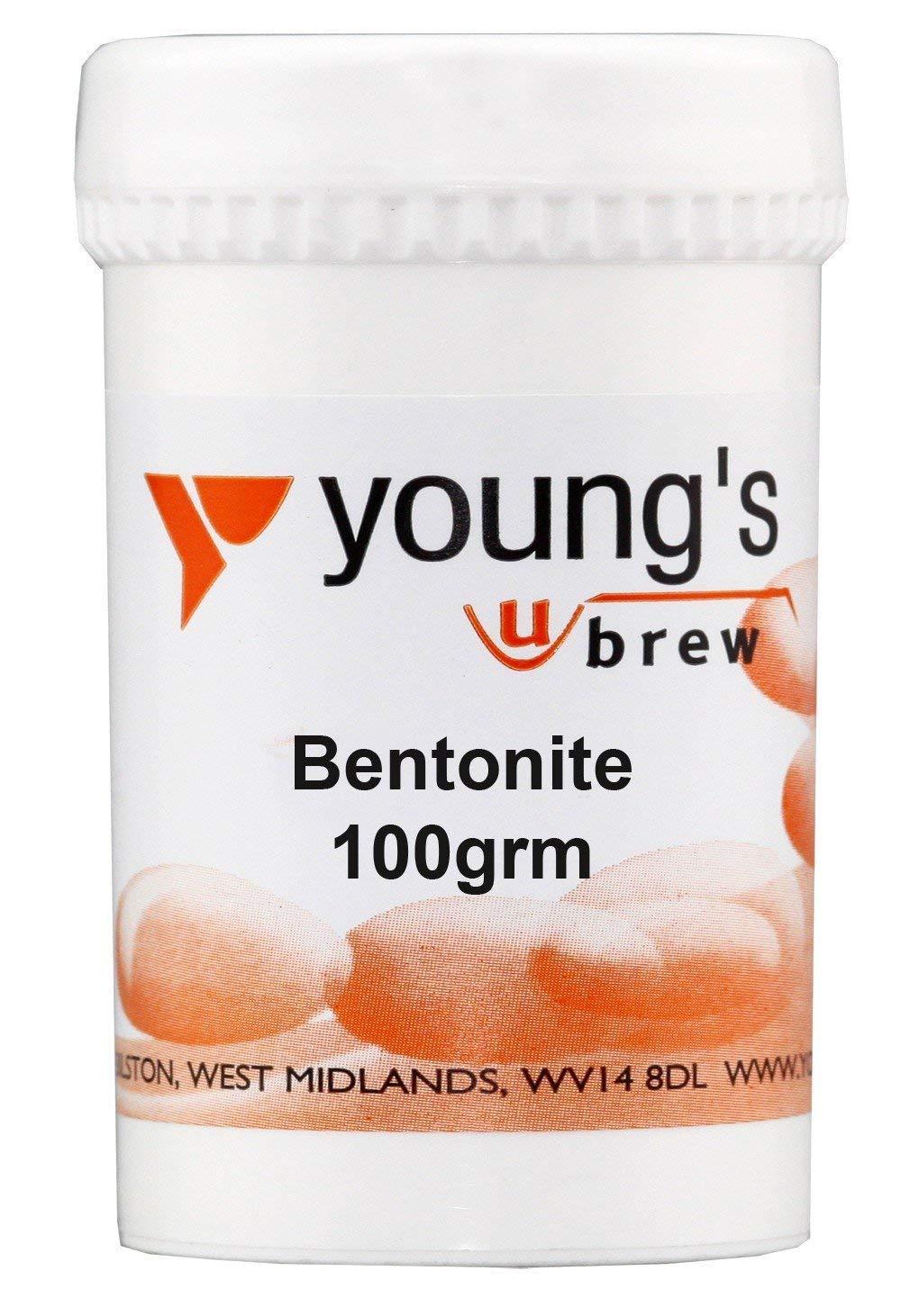 Young's Bentonite 100g