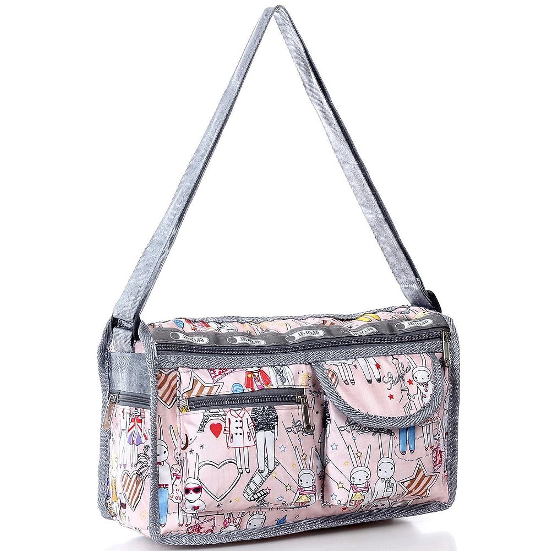 Ms. bags/Messenger Bag/Summer new shoulder travel bag/Sports & Leisure Bags-C