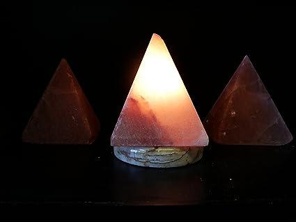 Lampada Di Cristallo Di Sale Ionizzante : Riccamente otto motivi per avere una lampada di sale in ogni stanza