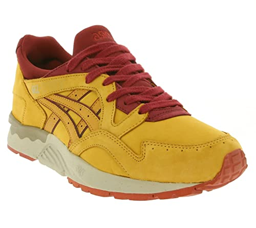 Asics gel lyte V limited edition sneakers uomo nuovo tan art.h5f0l