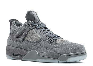 more photos 1020a 134d6 Air Jordan 4 Retro  KAWS  - 930155-003 -  Amazon.co.uk  Shoes   Bags