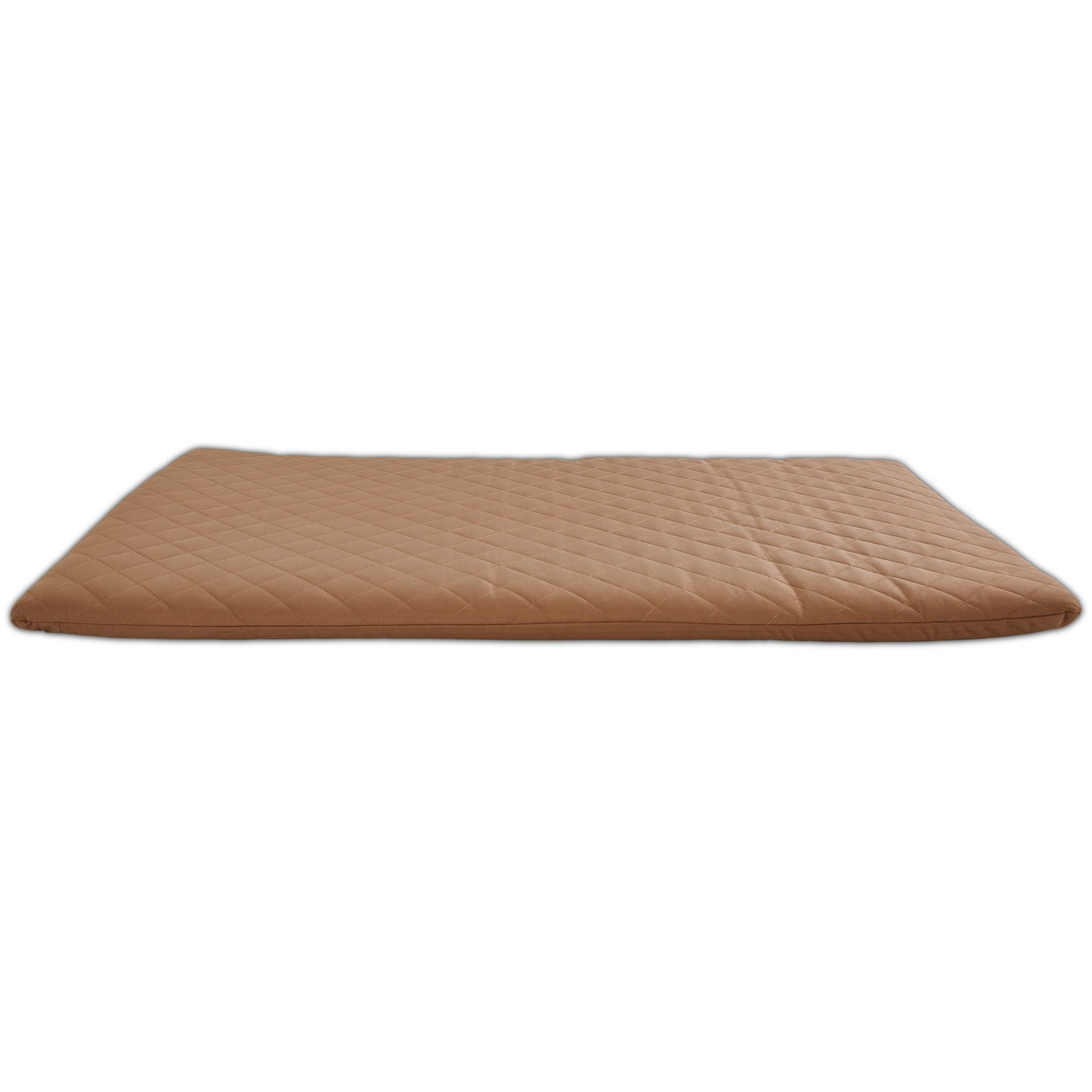 You & Me Tan Durable Dog Mat, 46'' L x 28'' W, XX-Large by You&Me (Image #1)