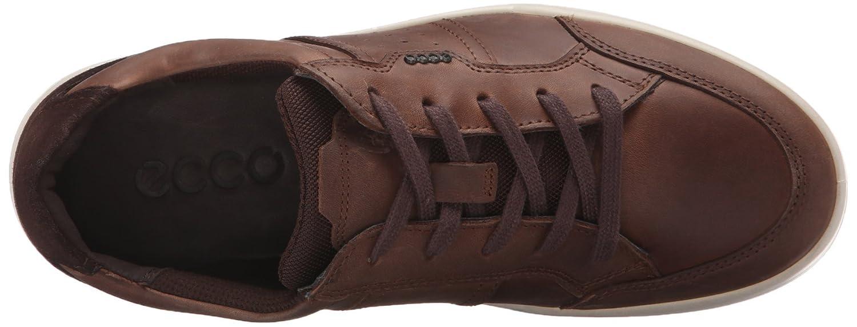 ECCO Mens Jack Tie Fashion Sneaker