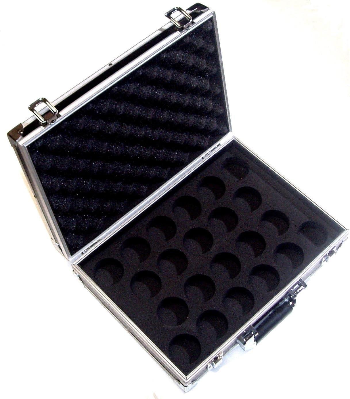 SGLスヌーカーボールキャリーケースにフィットフルサイズSnookerセット