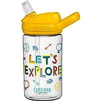 CamelBak Eddy+ Kids .4L, Let's Explore